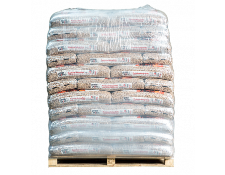 Pallet German pellets