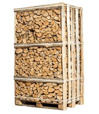 Pallet berkenhout
