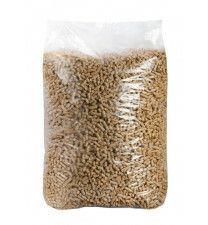 Zak witte pellets a 10kg