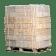 Pallet Ruf houtbriketten